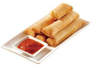 <p>经特别烤制而成的面包条,外脆内香,别具嚼劲,附送特制的蒜香酱。(160g)</p>